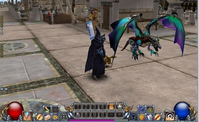 Game Online Terfavorit di Indonesia