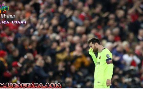 Messi KeFans Barcelona: Aku Salah Apa ?
