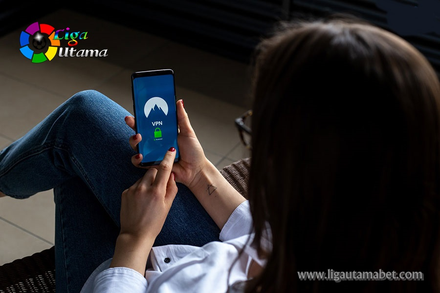 Liga Utama - www.ligautamabet.com