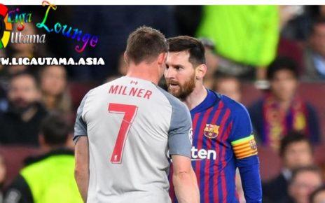 Miller: Saya Dipanggil Keledai Oleh Messi