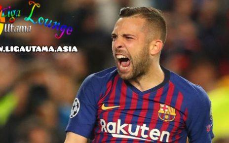Barcelona Memang Mengecewakan Tapi Jordi Tidak