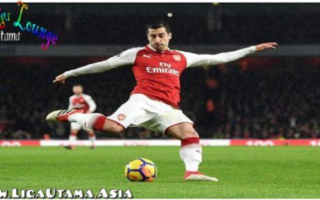 Emery Sangat Menghargai Keputusan Mkhitaryan itu