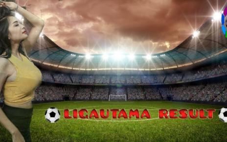 LigaUtama Result Pertandingan 11-12 Juni 2019