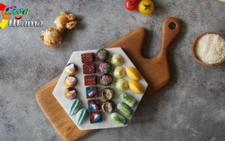 9 Praline Nusantara, Cokelat Rasa Aneh
