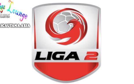 Kick Off Liga2 Tidak Boleh Ricuh
