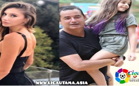 Sosialita Cantik Turki Cerai Dapat 295juta