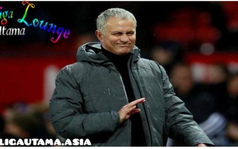 Mourinho Sangat Santai Cari Klub Baru