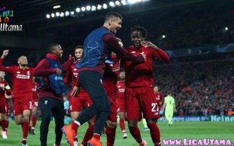 Karena Liverpool Seyakin Itu Simak Ulasanya