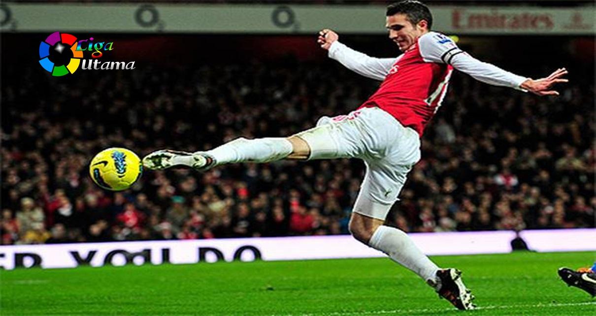 Arsenal Yakin Juara Liga Inggris Lagi
