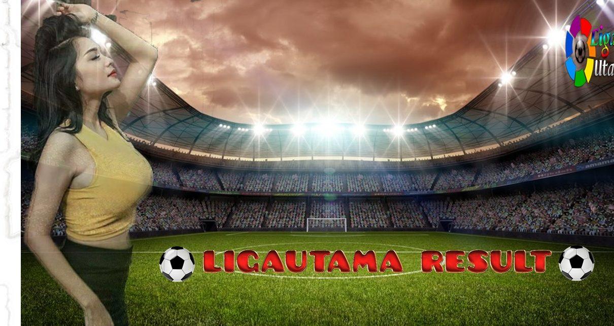 LIGAUTAMA RESULT 11 - 12 MEI 2019