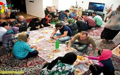 Orang Iran Paling Ramah di Dunia