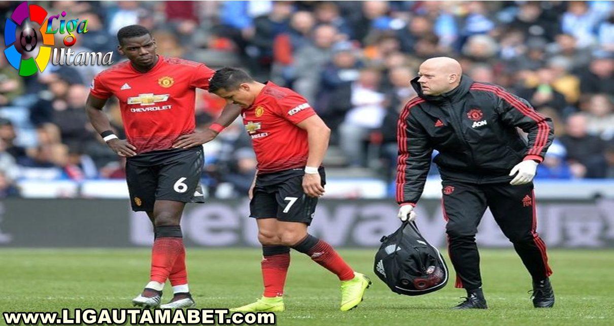 Man United Butuh Banyak Pemain Potensial