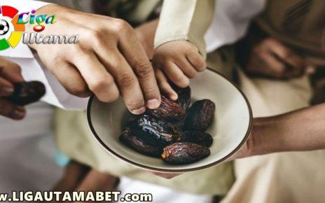 Alasan Makan Sebelum Salat Idul Fitri