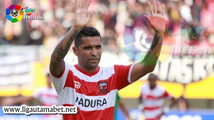 Madura United Lolos ke Semifinal Kratingdaeng