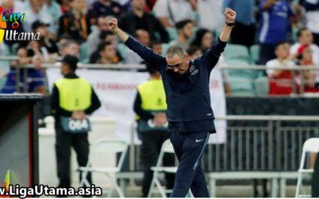 Sarri: Pindah Ke Juventus Bukan Penghianat