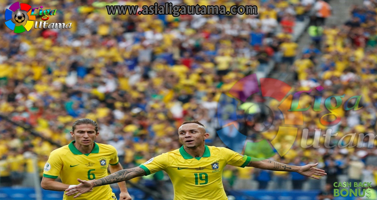 Scaloni Minta Argentina Waspadai Everton