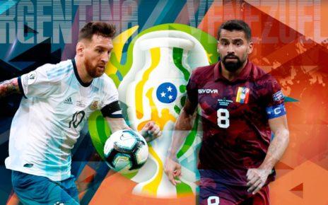 Jadwal Pertandingan Bola 29-30 Juni 2019