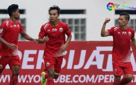 Persija & PSSI Menjadwal Kedua Final Piala Indonesia