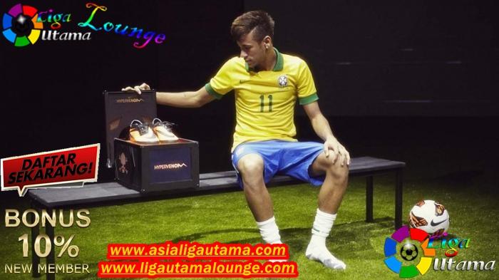 Lionel Messi Pasif, Neymar Khawatir Batal Pulang ke Barcelona