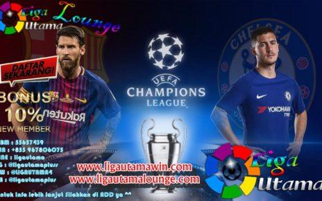 Jadwal Barcelona vs Chelsea di Rakuten Cup 2019