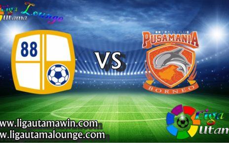 Prediksi Borneo FC vs Barito Putera 18 Juli 2019