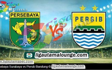 Prediksi Persebaya Surabaya vs Persib Bandung 5 Juli 2019