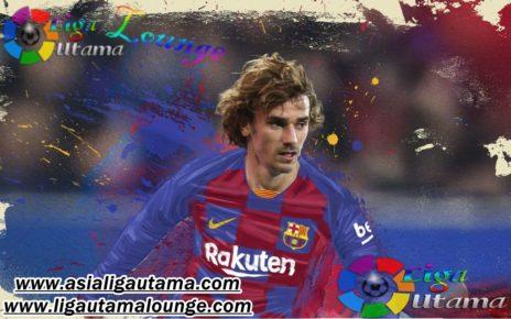 Klausul Rilis Griezmann di Barcelona Lebih Tinggi Daripada Messi