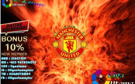 Prestasi Menurun, Manchester United Terlempar dari Lima Besar Tim Terkaya Dunia