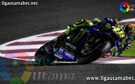 Valentino Rossi Masih di Percaya Yamaha
