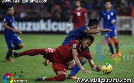 Timnas Indonesia di Kualifikasi Piala Dunia 2022