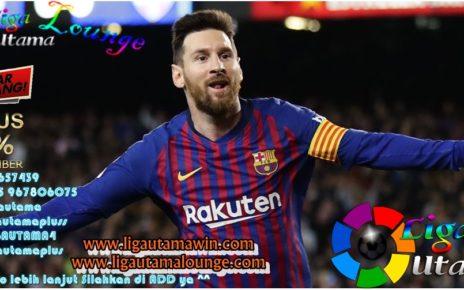Barcelona Mati-matian Kejar Neymar Demi Puaskan Lionel Messi?