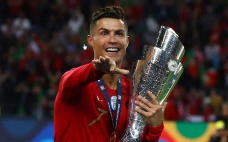 Jadwal Pertandingan Bola 10-11 Juni 2019