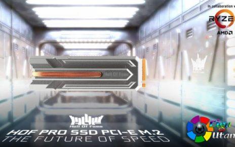 SSD GALAX