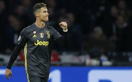Cristiano Ronaldo Pernah Alami Masa Frustrasi di Manchester United
