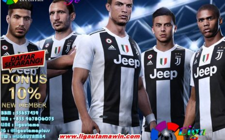 Demi Juara Liga Champions, Juventus Sudah Belanja Rp 14 Triliun
