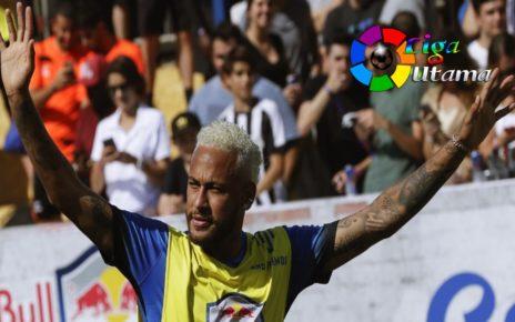 Demi Neymar, Barcelona Siap Berikan 100 Juta Euro Plus Dua Pemain