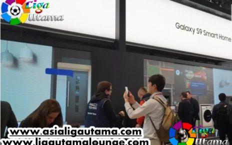 Galaxy Tab S5 dan Galaxy Watch 2 Rilis Q3 2019