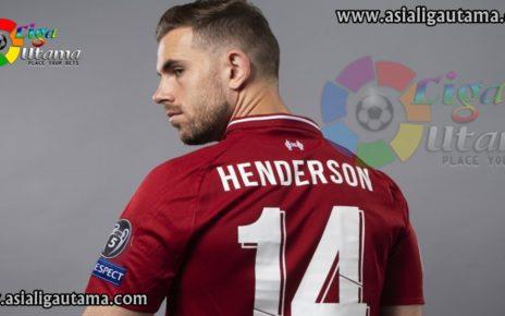 Henderson Bikin Tato Trofi Liga Champions