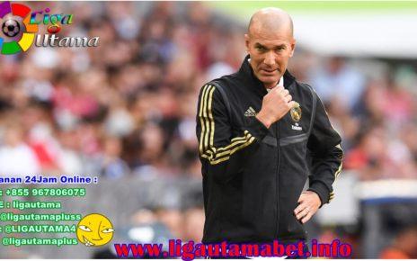 Hasil Pramusim Real Madrid Buruk