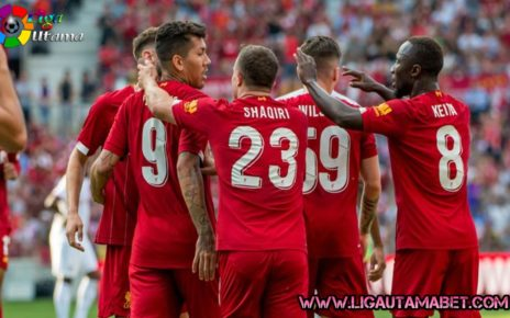 Liverpool Bisa Pertahankan Status Runner-up Premier League