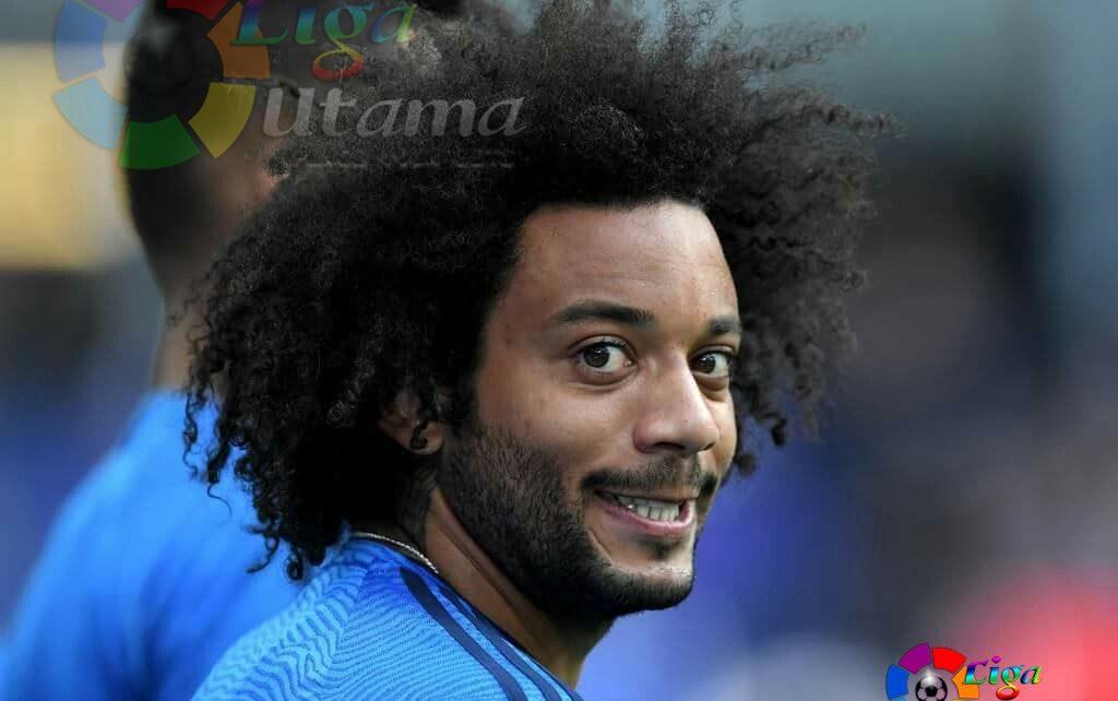 Rambut Marcelo yang Tak Pernah Panjang