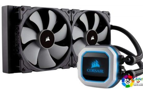 Plus Minus Liquid AIO Cooler