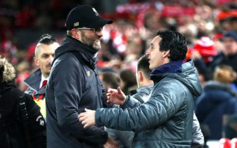 Jurgen Klopp Terkejut Lihat Taktik Arsenal