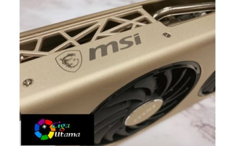 Graphic Card Premium MSI RX 5700 XT EVOKE