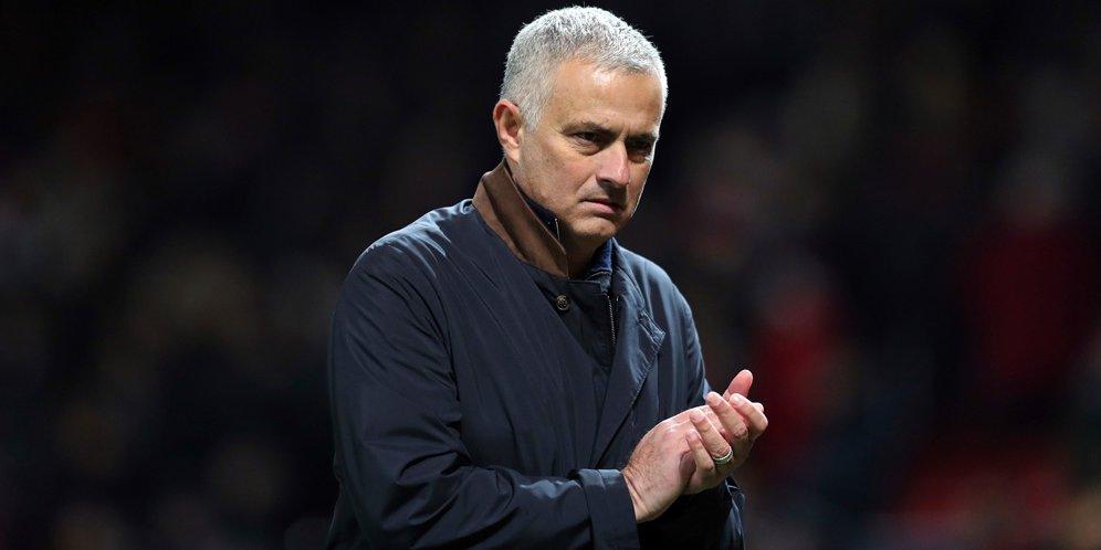 Kandidat Juara Liga Inggris Versi Mourinho??