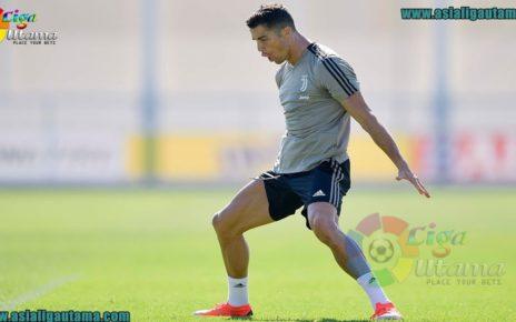 Ronaldo Dianggap Sebagai Wajah Baru Juve