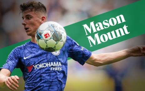 Lampard: Mason Mount Sudah Jadi Pemain Chelsea Seutuhnya!