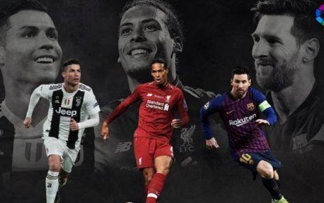 Bocoran UEFA Player of the Year, Lionel Messi Pemenangnya