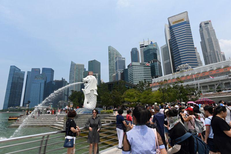 Prospek Karier Setelah Belajar di Singapura