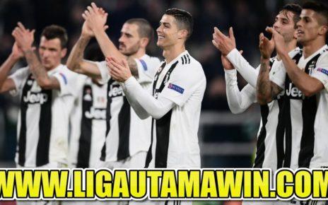 Juventus Terancam Financial Fair Play?